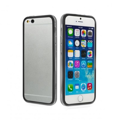 SBS Bumper Cover za iPhone 6 plus black