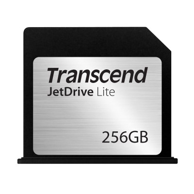 """Transcend JetDrive Lite 330 256GB MacBook Retina 13"""""""