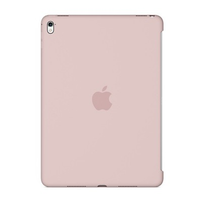 Apple Silicone Case for iPad Pro 9.7-inch - Pink Sand