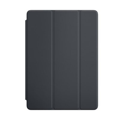 Apple 9.7-inch iPad (5th gen) Smart Cover - Charcoal Gray