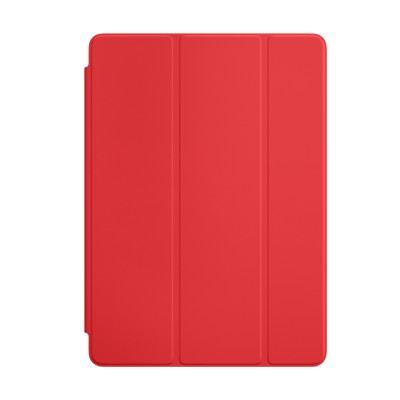 Apple 9.7-inch iPad (5th gen) Smart Cover - (PRODUCT)RED