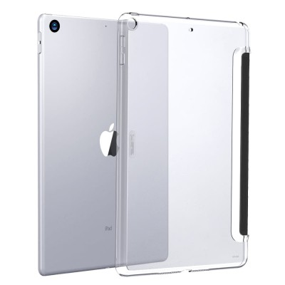 Sdesign Back Cover Case for iPad Mini 2019 Clear