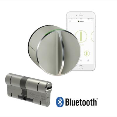 Danalock V3 set – Smart Lock With Cylinder Insert – Bluetooth