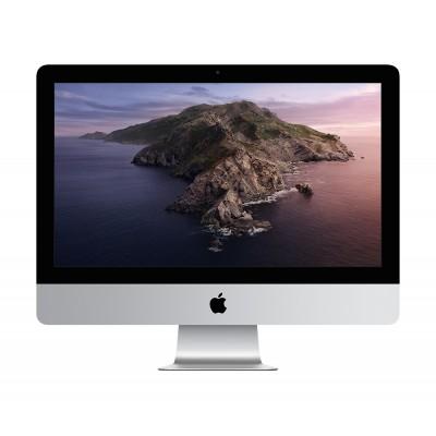 """iMac 21.5"""" 6C i5 3.0GHz Retina 4K/8GB/1TB Fusion Drive/Radeon Pro 560X w 4GB/CRO NUM KB"""