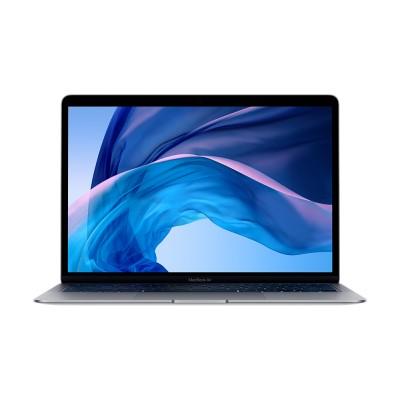 "MacBook Air 13"" Retina/DC i5 1.1GHz/8GB/256GB/Intel Iris Plus Graphics - Space Grey - CRO KB mwtj2cr/aBTO2"