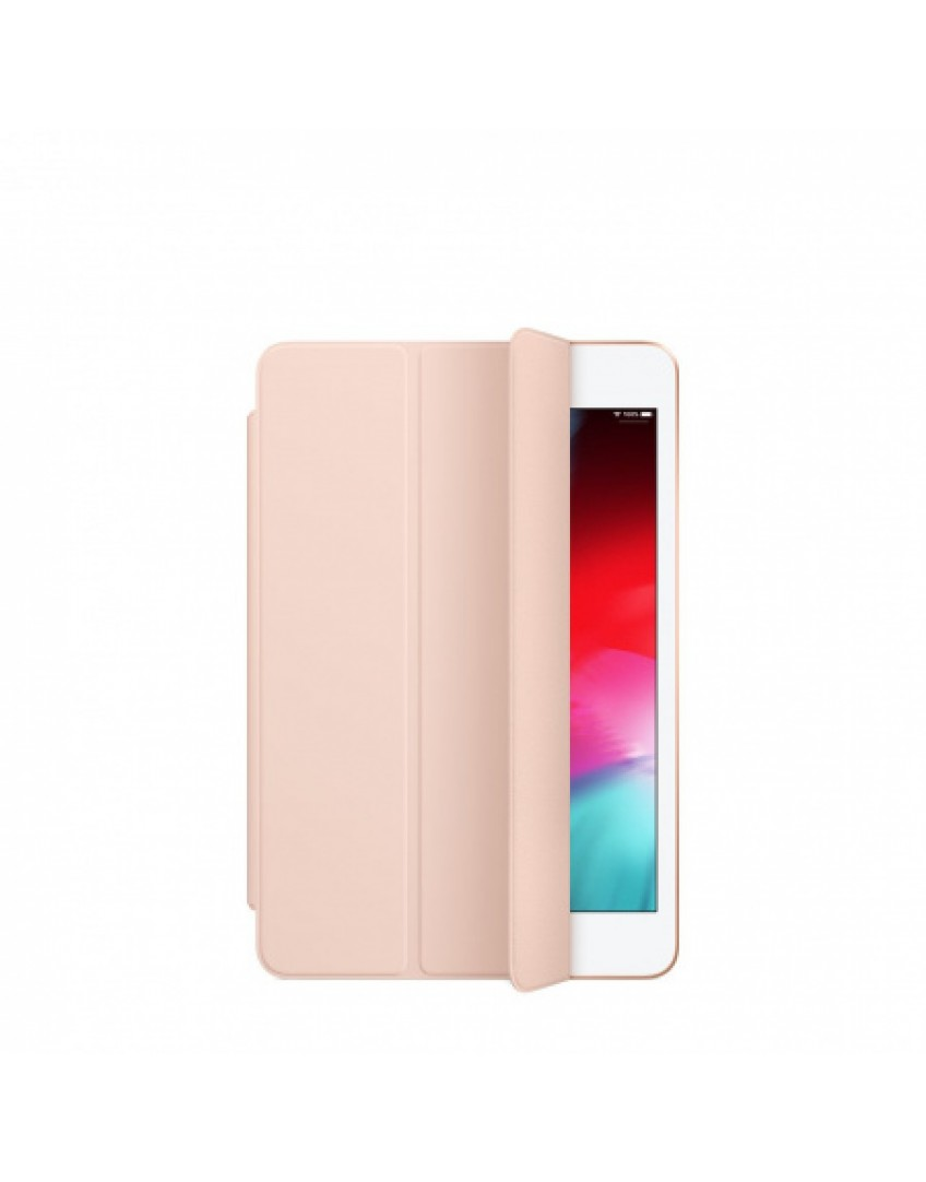 Apple iPad mini 5 Smart Cover - Pink Sand